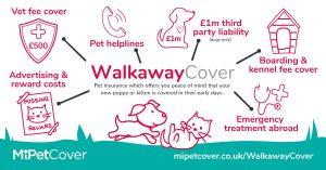 MiPet Cover Pet Insuranace